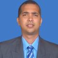 Freelancer Daniel A. M. M.