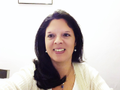 Freelancer Andrea M. A.