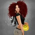 Freelancer Daysi A. F. M.