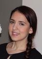 Freelancer Vanessa d. C.