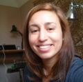 Freelancer Patricia V. B.