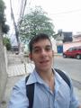 Freelancer Carlos A. N. d. C.