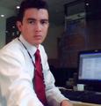 Freelancer Nilson J. M.