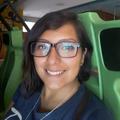 Freelancer Sandra F. O.