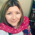Freelancer Maria F. R.