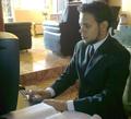 Freelancer Gustavo H. F. B.