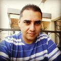 Freelancer Alex V. B.