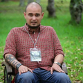 Freelancer Alberto A. U. S.
