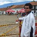 Freelancer Fabian O. C. P.