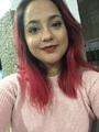 Freelancer Maria L. O. d. L.