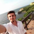 Freelancer Daniel P. A.