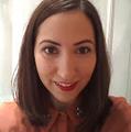 Freelancer Lara d. J.