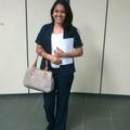 Freelancer Johanna A. R.