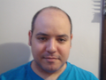 Freelancer Daniel M. C.