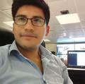 Freelancer Farid G.