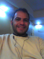 Freelancer Carlos A. F.