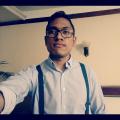 Freelancer Daniel G. B.