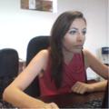 Freelancer Ana-Maria B.