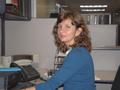 Freelancer Patricia M. M.
