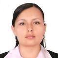 Freelancer Claudia C. M.