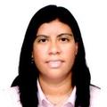 Freelancer Silvia P. B. M.