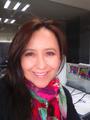Freelancer Sandra B. J.