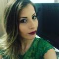 Freelancer Sabrina M. d. S.