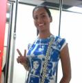Freelancer Maria D. T.