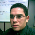 Freelancer Omar E. C. A.