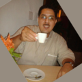 Freelancer Adrián M.