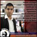 Freelancer Alexander V.
