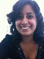 Freelancer Larissa R. M.