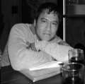 Freelancer Edwin R. D. E.
