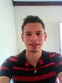 Freelancer Mario D. B. C.