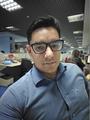 Freelancer Ezequiel C. d. S.
