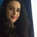 Freelancer Angelica V. V.