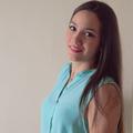 Freelancer Andrea C. G. M.