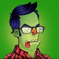 Freelancer Zombie D.