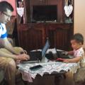 Freelancer Angel G. R.