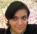 Freelancer Erika R. E.