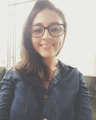 Freelancer Geraldine V. R.