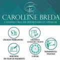 Freelancer Carolline G. B.