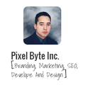 Freelancer Pixel B. I.