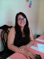 Freelancer Rosa G. G.