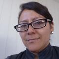 Freelancer Jessica R. M.