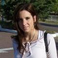 Freelancer Claudia S. R.