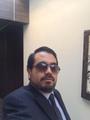 Freelancer Luis A. G. S.