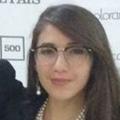 Freelancer Rebeca D. V.