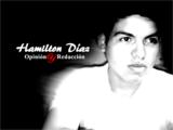 Freelancer Hamilton D.