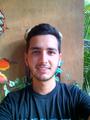 Freelancer Oswaldo O.